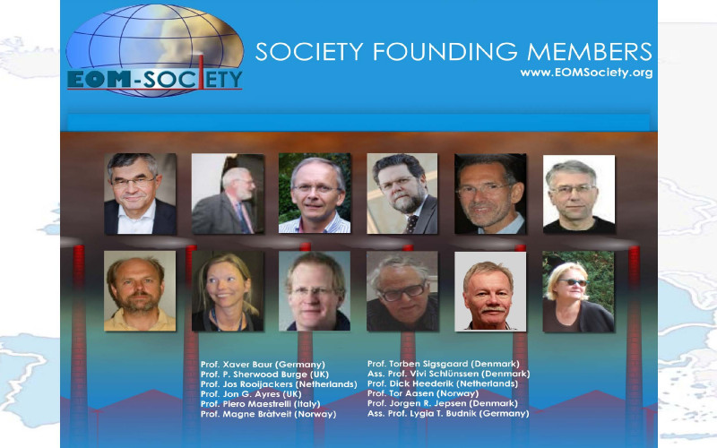 EOM founding members